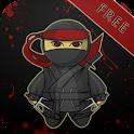 Ninja Warrior Run icon