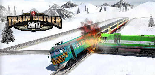 train sim 2017 how to drive