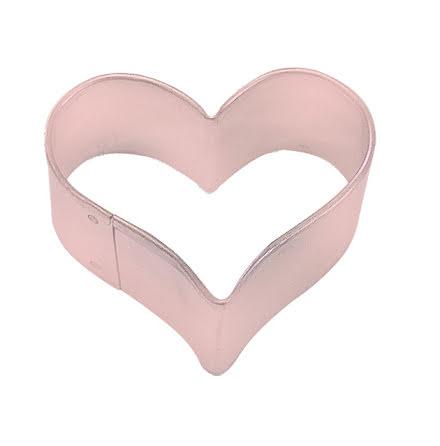 Kakform - Hjärta mini