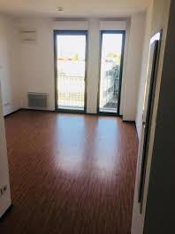Studio 23,2 m2