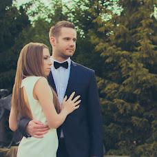 Wedding photographer Vladimir Volokh (vov41k). Photo of 01.11.2014