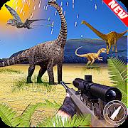 Dinosaur hunting challenge