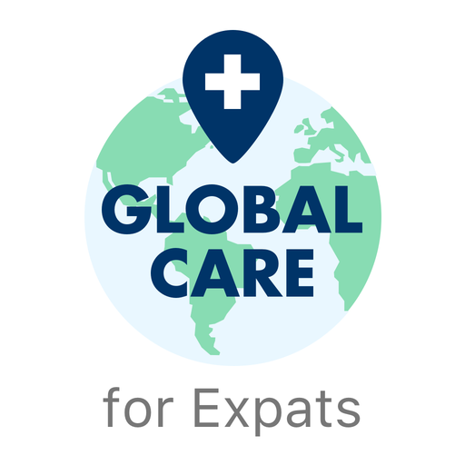 Global Care On Demand for Expats