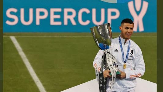 Cristiano Ronaldo Manusia Tertajam di Bumi, tapi Masih Kalah Sukses dari Lionel Messi