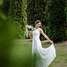 Wedding photographer Aleksey Marchinskiy (photo58). Photo of 25.09.2018