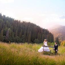 Wedding photographer Mihai Medves (MihaiMedves). Photo of 17.09.2017