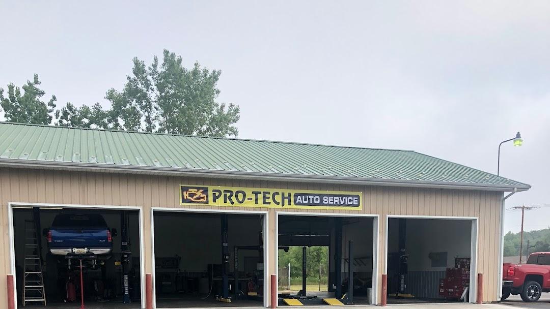 Pro Tech Auto >> Pro Tech Auto Service Auto Repair Shop In Clio