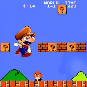 Super adventure Smash