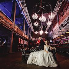 Wedding photographer Elena Lavrinovich (ElenaLavrinovic). Photo of 01.03.2016