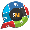 Social Media All in One icon