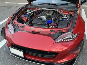 ロードスター ND5RC RSのカスタム事例画像 🌝TOK🌞さんの2020年05月12日19:48の投稿