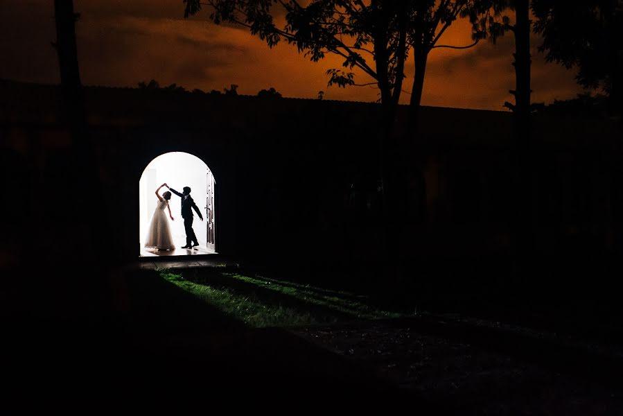 Wedding photographer Wilder Córdova (wilder). Photo of 02.09.2020