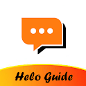 Helo App Discover, Share & Watch Videos Tips icon
