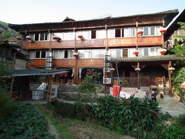 Guilin Silver Terraces Hotel