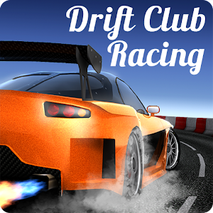 Drift Club Racing for PC and MAC