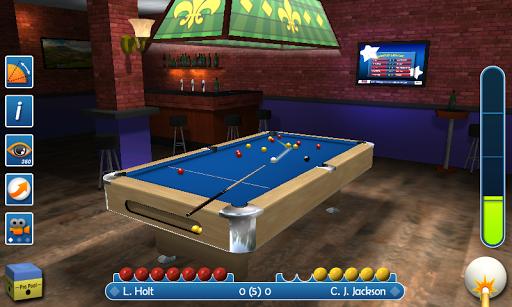 Pro Pool 2020 apkpoly screenshots 4