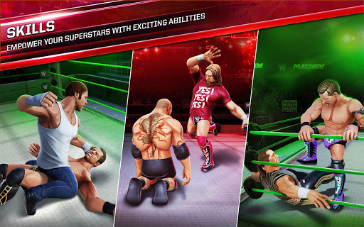 WWE Mayhem 1.7.142 22