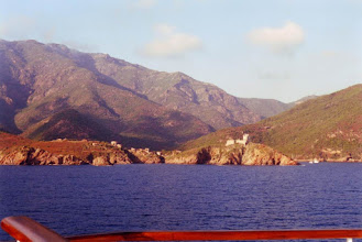 Photo: #014-Le golfe de Girolata (Corse)