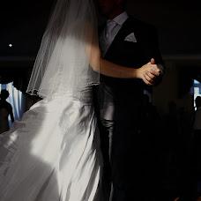 Wedding photographer Barbara Bogacka (bogacka). Photo of 22.07.2015