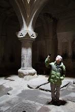 Photo: Храм, выдолбленный в скале