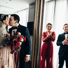 Wedding photographer Ruslan Mashanov (ruslanmashanov). Photo of 02.02.2018