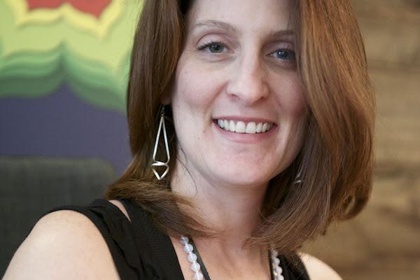 Karina Gouger, hygiéniste en soin des pieds