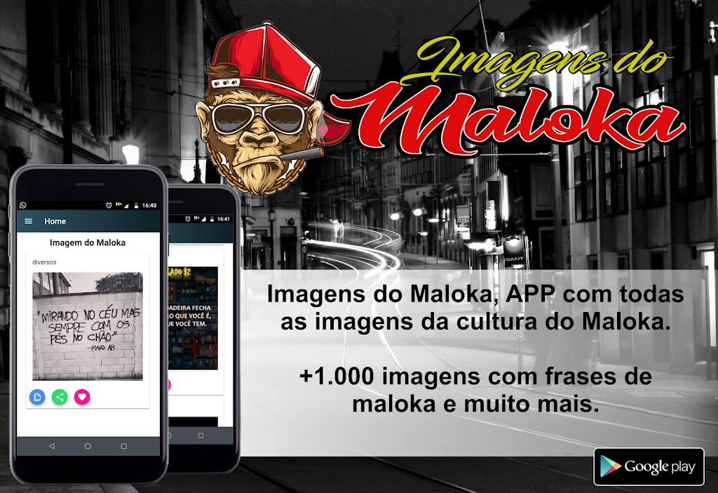Frases Do Maloka Imagens Do Maloka Apk App Free Download