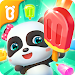 Little Panda's Ice Cream Factory Icon