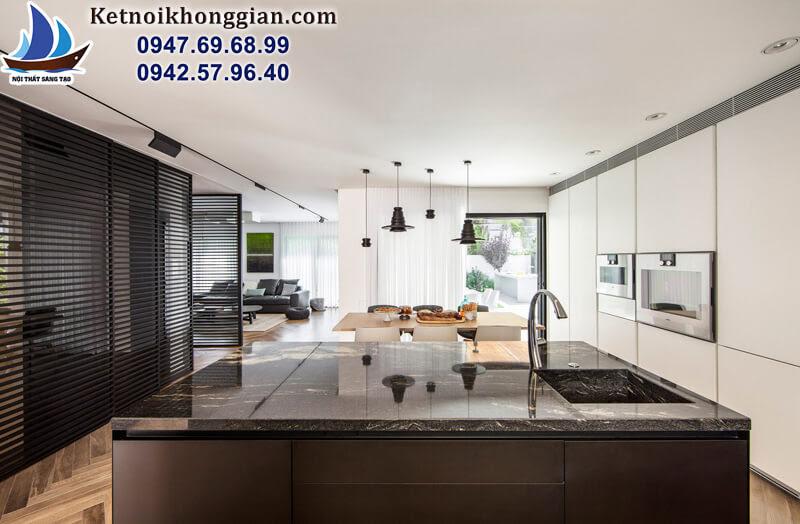 thiết kế căn hộ chất lượng cao