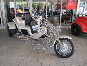 Photo: Roel -Trikes in Pfaffenhofen