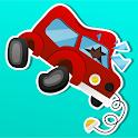 Fury Cars icon