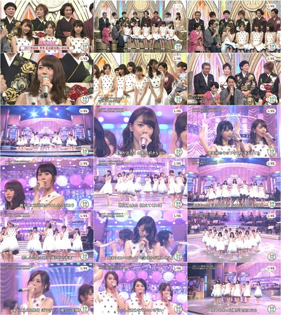 (TV-Music)(1080i) 乃木坂46 Part – Utacon 161115