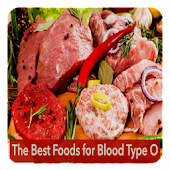 blood type O diet food