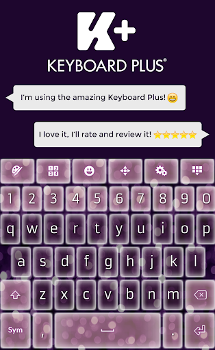 Keyboard Glow HD