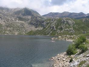 Photo: Vall Fosca:  estany Gento
