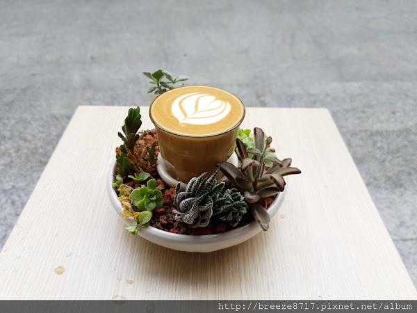 Coffee Sind|捷運旁的鄰家親切感咖啡館