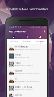 App Unlimited Music Download - Free Download Music APK for Windows Phone