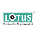 Lotus Electronics Shopping App icon