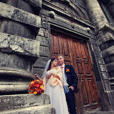 Wedding photographer Anastasiya Dolganovskaya (dolganovskaya). Photo of 22.10.2013