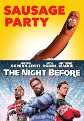 SAUSAGE PARTY/THE NIGHT BEFORE