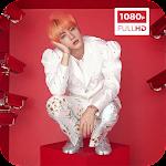 BTS Jin Wallpaper KPOP Fans HD Icon