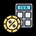 Scorporo e aggiunta IVA icon