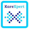 KareXpert–Consult Doctor Online & Book Appointment icon
