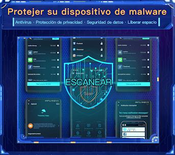 Descargar Nox Security – Antivirus gratis y amplificador 1