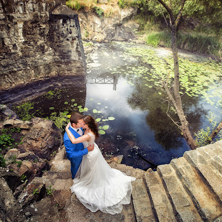 Wedding photographer Oleksandr Shvab (Olexader). Photo of 01.02.2018