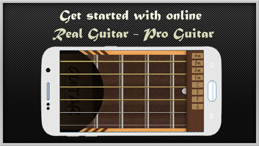 Real Guitar - Pro Guitar 1.2 screenshots 2
