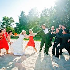 Wedding photographer Alexa Sommer (sommer). Photo of 05.02.2014