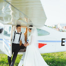 Wedding photographer Aleksandr Kolodiy (Sanja). Photo of 02.10.2014