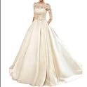 Wedding Gown Design icon