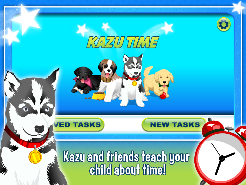 KazuTime- screenshot